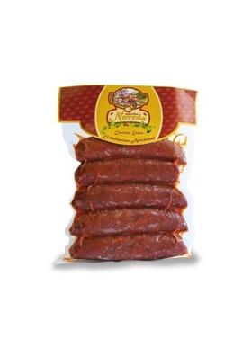 Chorizo asturiano extra