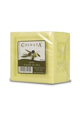 Jabón de aceite de oliva - 300 gr.