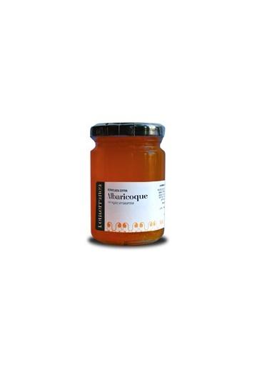 Mermelada de albaricoque con regaliz