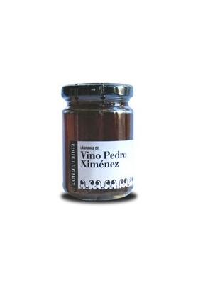 Lágrimas de Pedro Ximenez