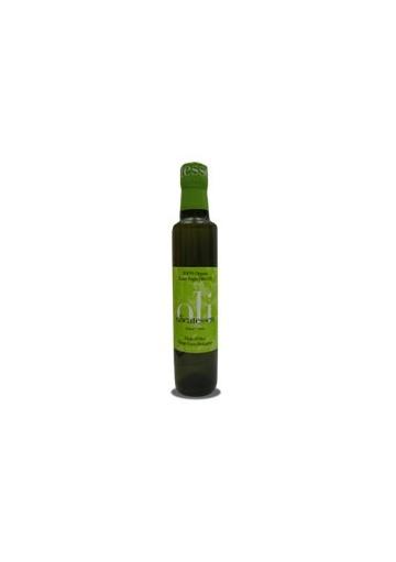 Aceite Ecológico Virgen Extra - 250ml