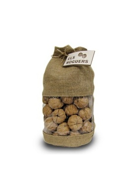 Nueces enteras al natural - 750gr