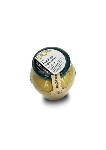 Paté d'espàrrecs verds del sud d'Italia,