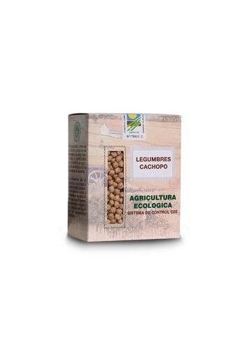 Cigrons 'pedrosillanos' - 1kg