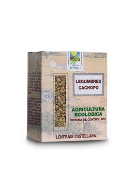 Llentia Castellana - 1kg